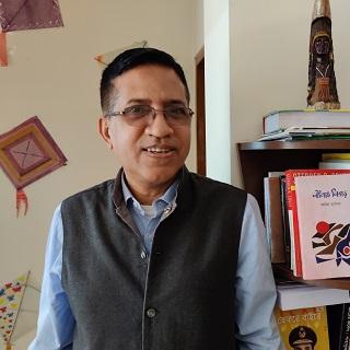 Farid Hasan Ahmed